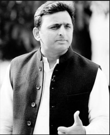 Akhilesh Singh Yadav