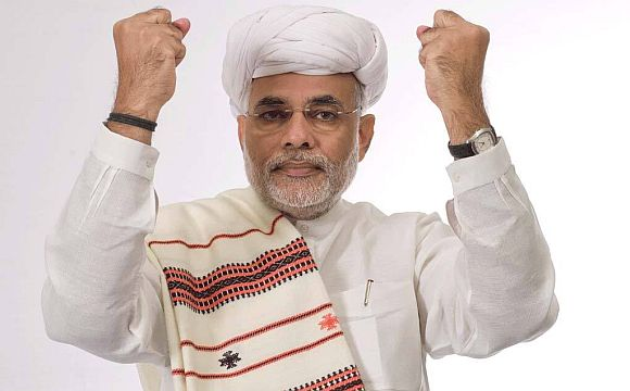 AAP will ruin Congress, but Modi's still PM choice: poll