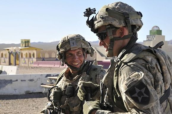 PHOTOS: US soldier behind Afghan massacre identified