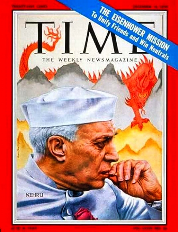 MUST SEE: Indian leaders on TIME magazine covers