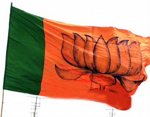 'Jinnah supporters and 80+ leaders must leave BJP'