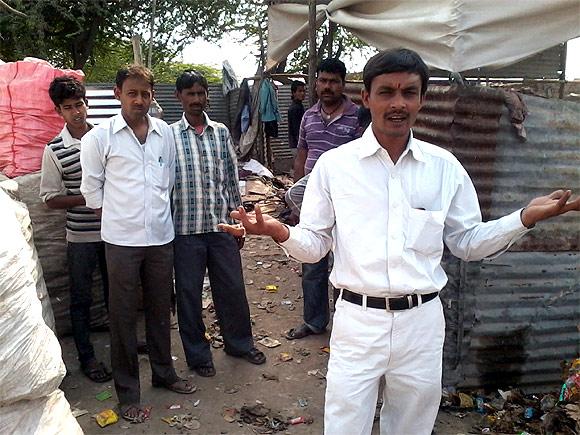 Jai Prakash Chaudhery