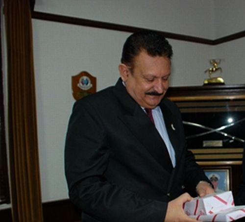 Lieutenant General Tejinder Singh (retd)