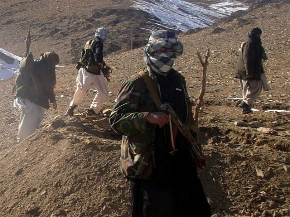 Dangerous Lashkar-e-Tayiba has LARGER ambitions