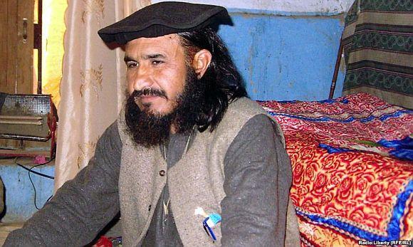 Maulvi Faqir Muhammad