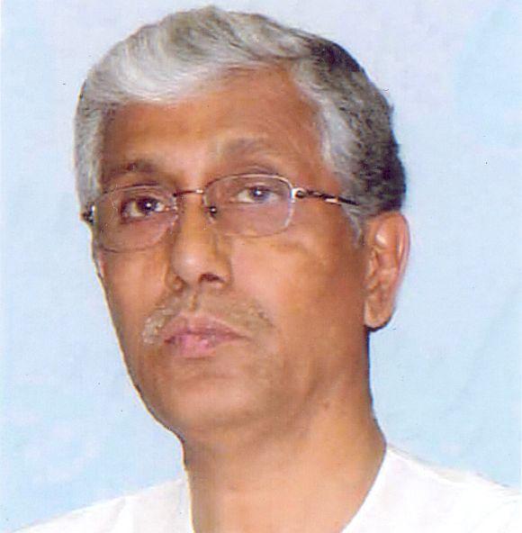 Tripura CM Manik Sarkar