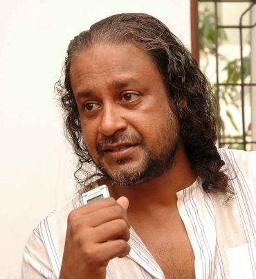 Environment justice activist Nityanand Jayaraman
