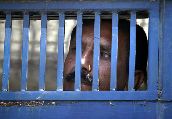 LeT hunts for new jihadis in Indian prisons