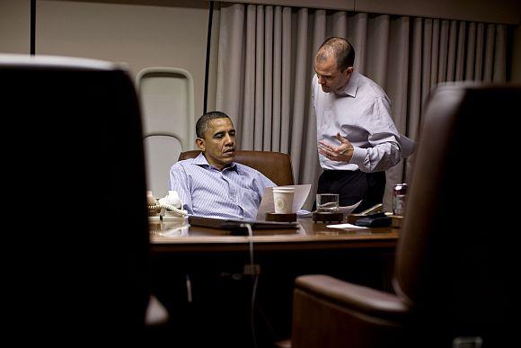 Obama 1st US president to endorse same sex marriage