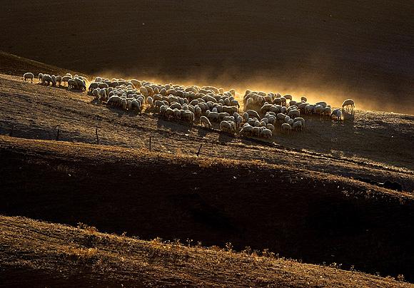 World's 25 most powerful landscape PHOTOS