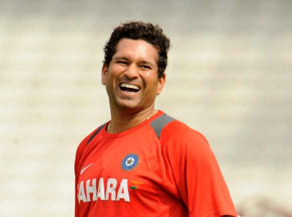 A plea was filed againt Tendulkar's RS nomination