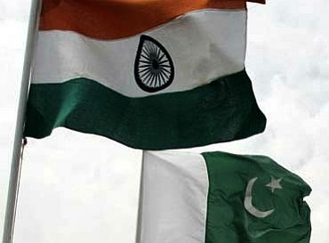 'Only 13 per cent Indians hold favourable opinion on Pak'