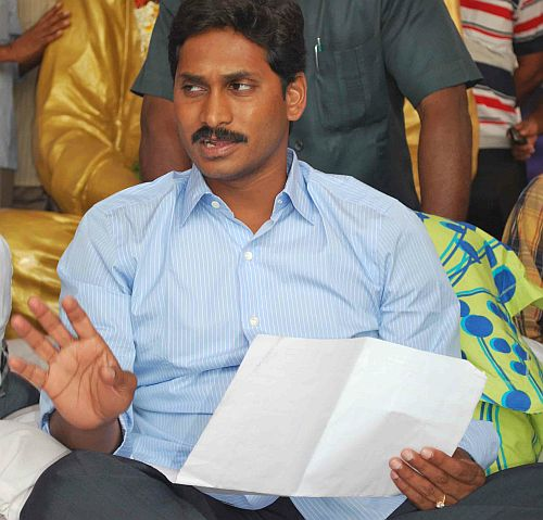 'Jagan has a lot to explain'