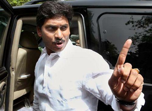 Jagan has hoodwinked people; he can't seek sympathy: CBI