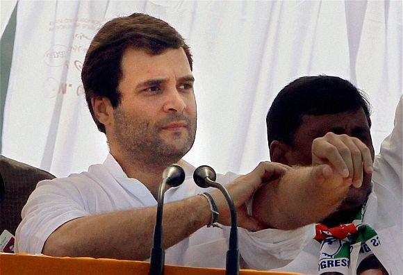 2. Rahul Gandhi