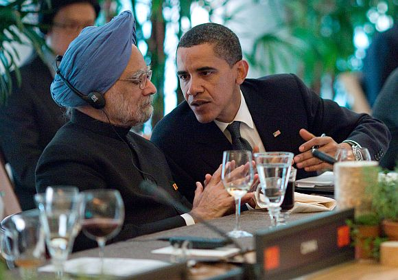 India & US: Focus on convergence, handle divergence
