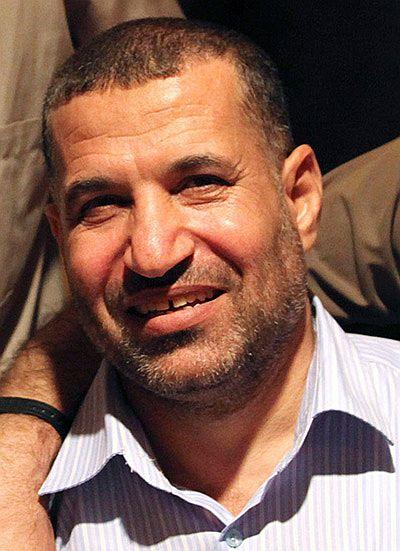 Israel assassinates Jabari, the 'Osama of Hamas'