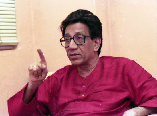 Will the Sena survive without Balasaheb's charishma?