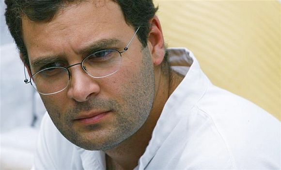 Rahul will lead Congress in 2014 Lok Sabha polls