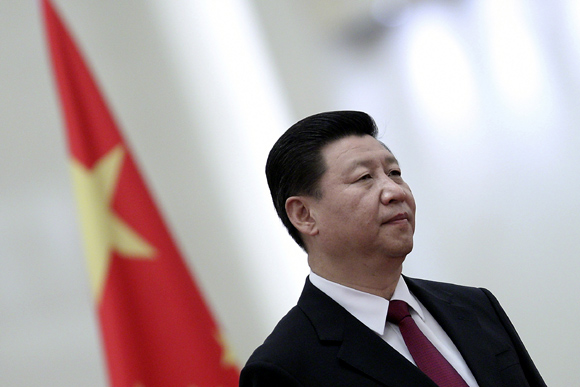 The man who will LEAD China