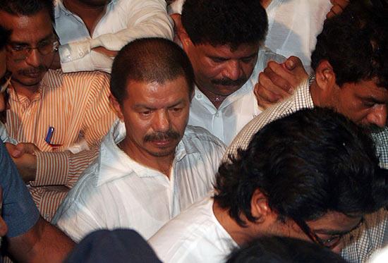 Thackeray's servant Champa Singh Thapa