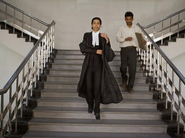 Advocate Karuna Nundy