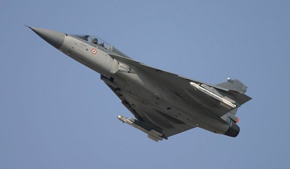 India's desi fighter jet Tejas limps out of the ICU