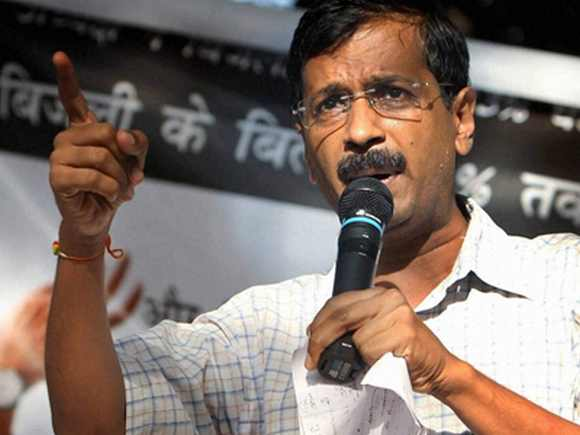For Kejriwal, the party has just started