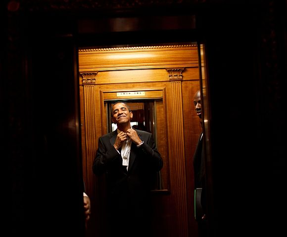 Best moments: Obama's first term in the White House