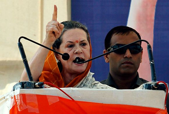 'Why should Soniaji make any statement?'
