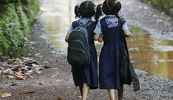 How did 3 million girls go 'missing' in India?