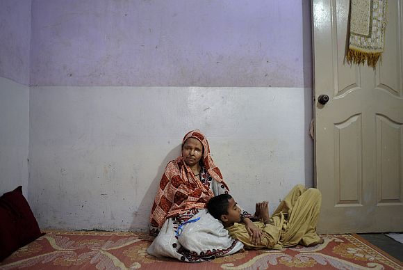 What it's like being a woman in Pakistan