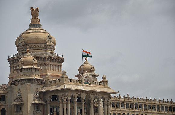 Karnataka stamps authority on Belgaum
