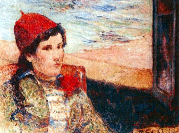 Picasso, Monet art stolen in one of biggest heists