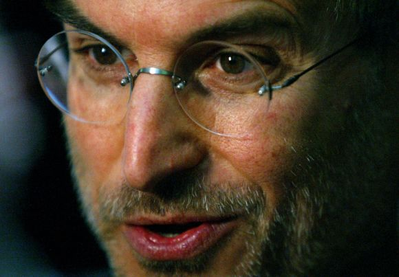 'Steve Jobs' reality distortion field drove people crazy and drove them to distraction, but also drove them to do things they thought were impossible'
