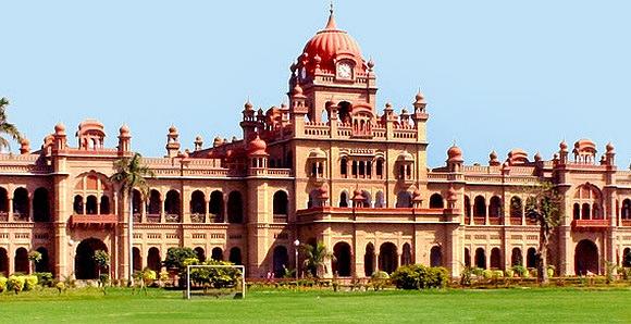Amritsar's Khalsa College