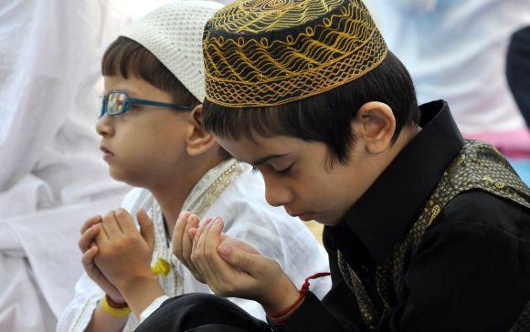 IN PIX: India celebrates Eid-ul-Azha with fervour