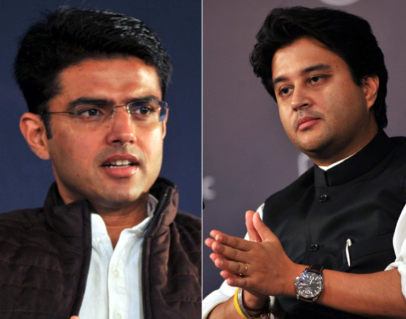 Sachin Pilot and Jyotiraditya Scindia, the reformists in new Cabinet?
