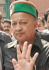India News - Latest World & Political News - Current News Headlines in India - ED grills Virbhadra Singh for 9 hours
