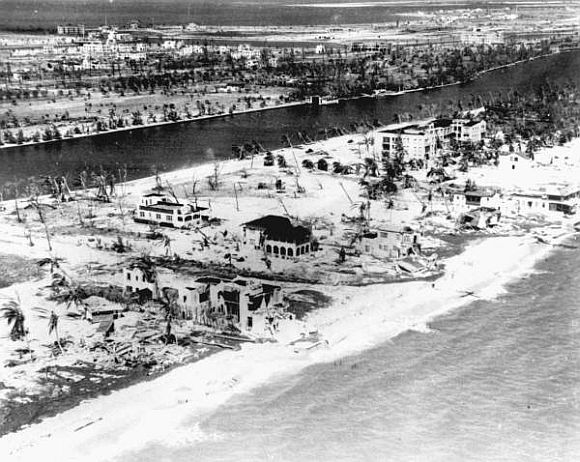 Great Miami Hurricane of 1926