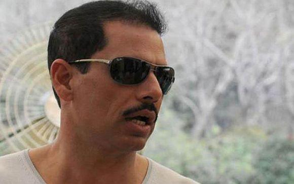 Was Robert Vadra only one of Onkareshwar Properties' influential customers?