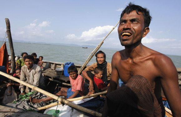 ISI, DGFI plan to bleed India using Bangladeshi migrants