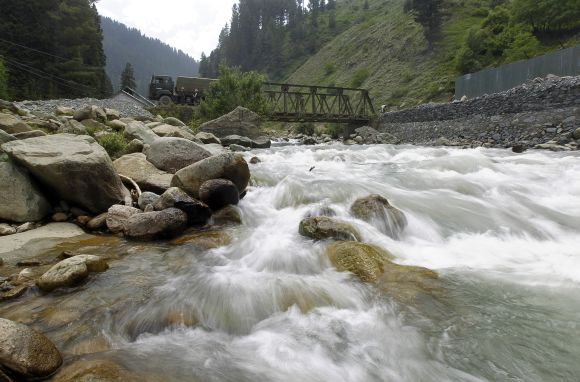 In PHOTOS: The peaceful and picturesque Kashmir