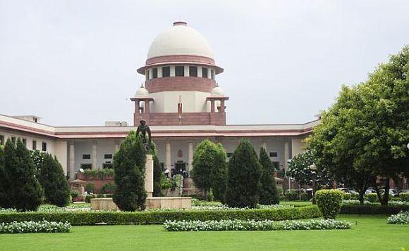 Journalists must not cross 'Lakshman rekha': SC
