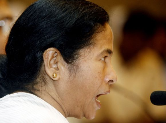 'I will be most happy to withdraw support from the UPA'