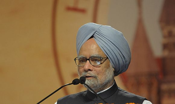 PM: Poverty declined, economy grew, BUT...