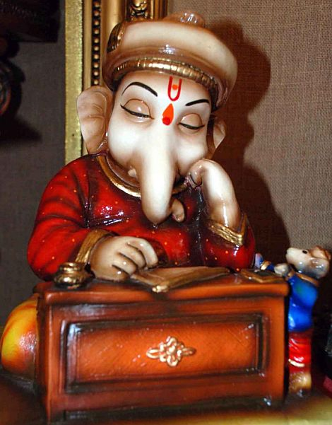 Ganeshotsav PHOTOS: Lord Ganesh in many avatars