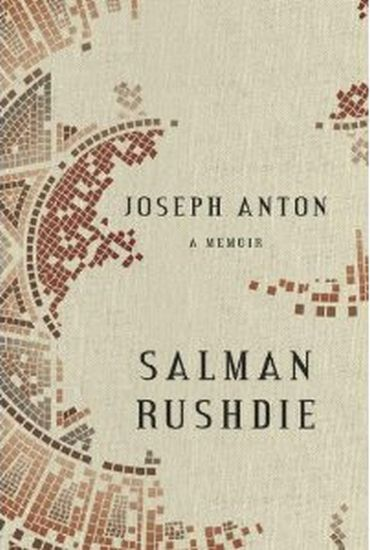 Salman Rushdie's memoir Joseph Anton