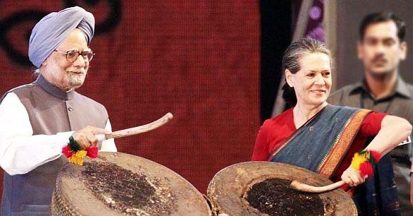 How Sonia Gandhi's leadership has failed her party