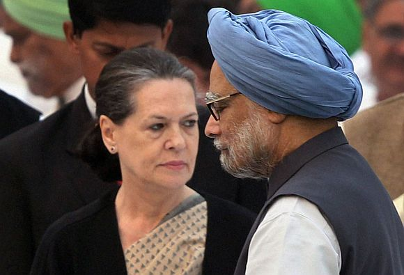 'Congress has again turned into a gigantic machinery to make money from crony capitalists'